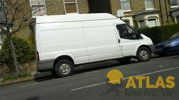 skilled-man-and-van