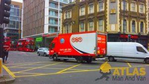 Safe Van Removal Dalston